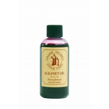 Trade Secrets Stock Care Oil of Alkanet