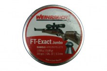Weihrauch Magnum .177 10.4gr Pellets Qty 500 in tin