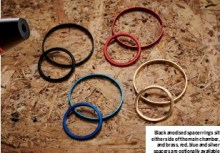huggett rings