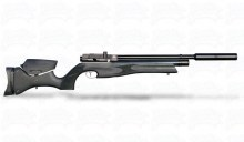 Air Arms S510 Ultimate Sporter Black .177 Regulated