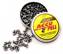 webley-accupel-pellets
